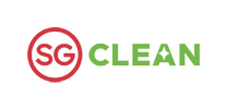 SG Clean Badge