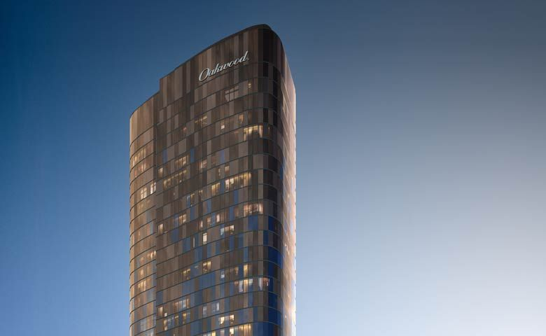 Oakwood Enters the Luxury Hotel and Serviced Apartments Segment in Australia with the Signing of Oakwood Premier Melbourne