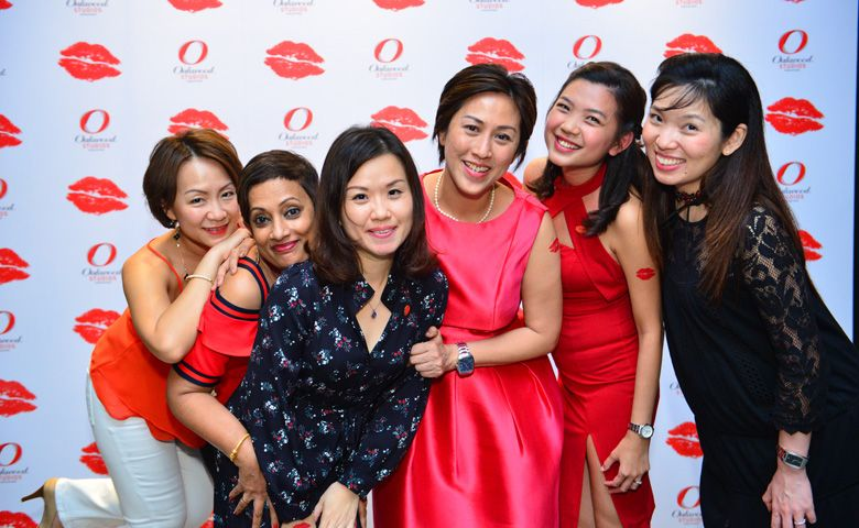 Oakwood Studios Singapore unveiled at its grand opening