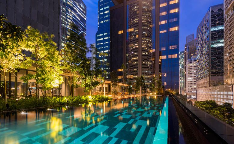 Oakwood Named 2018 Continent Winner For Asia In Two Categories At The World Luxury Hotel Awards 2018