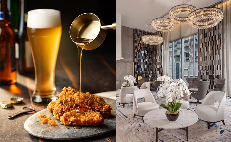 Oakwood Premier OUE Singapore celebrates 1st Anniversary with Property-wide Promotions