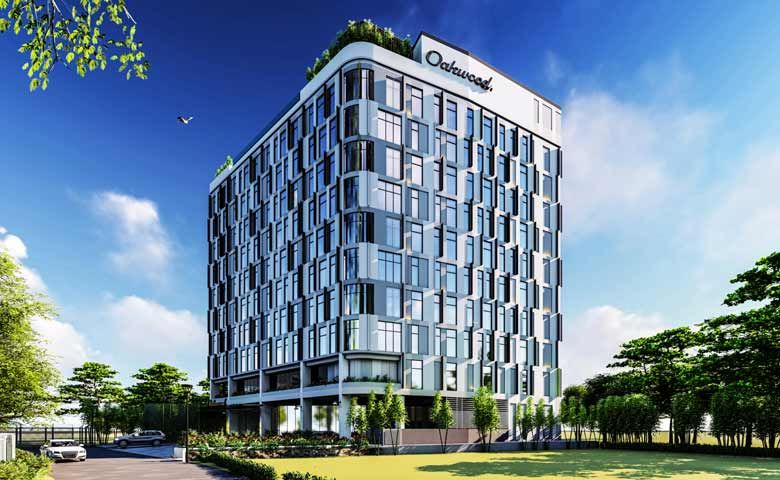 The property in central Yangon will provide elegant lifestyle options in Myanmar's commercial and artistic hub