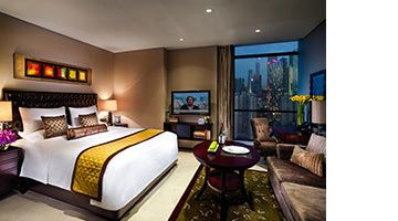 Elevate your stay with complimentary breakfast in the heart of Guangzhou city