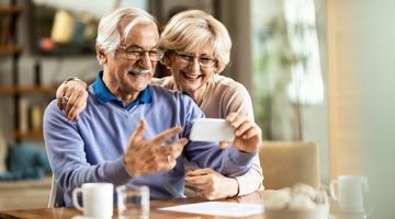 At Oakwood, seniors aged 60 years and above enjoy exclusive rate privileges.