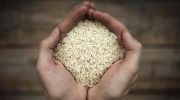 Book direct with us and join us in supporting our local communities with the contribution of rice as a staple food.