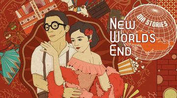 Blurring history and fiction, imagination and reality, welcome to Old Singapore brought to life.