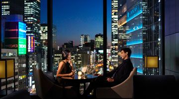 Enjoy up to 40% savings on your next stay at participating Oakwood Japan properties