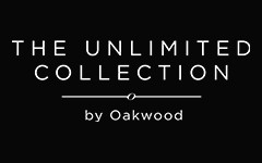 The Unlimited Collection by Oakwood